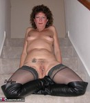 Devlynn. Stairs Free Pic 14
