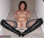 Devlynn. Stairs Free Pic 15