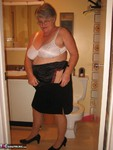 GirdleGoddess. Home After Work Free Pic 11