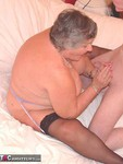 GrandmaLibby. Young Visitor Part 2 Free Pic 13