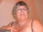 GrandmaLibby. Young Steve drops in for a chat Free Pic 13