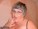 GrandmaLibby. Young Steve drops in for a chat Free Pic 14