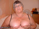 GrandmaLibby. Young Steve drops in for a chat Free Pic 15