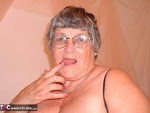 GrandmaLibby. Young Steve drops in for a chat Free Pic 20