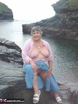 GrandmaLibby. Holiday time Free Pic 8