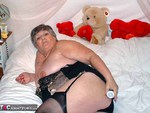 GrandmaLibby. …. and a cuddly toy 2 Free Pic