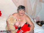 GrandmaLibby. …. and a cuddly toy 2 Free Pic 8