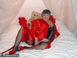 GrandmaLibby. …. and a cuddly toy Free Pic 1