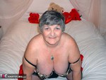 GrandmaLibby. …. and a cuddly toy Free Pic 5