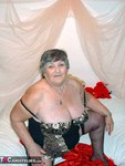GrandmaLibby. …. and a cuddly toy Free Pic