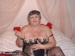 GrandmaLibby. …. and a cuddly toy Free Pic 10