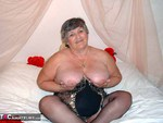 GrandmaLibby. …. and a cuddly toy Free Pic 12