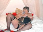 GrandmaLibby. …. and a cuddly toy Free Pic 16