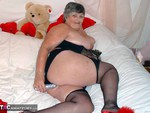 GrandmaLibby. …. and a cuddly toy Free Pic 18