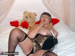 GrandmaLibby. …. and a cuddly toy Free Pic 19