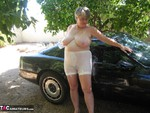 GirdleGoddess. Car Wash Free Pic 9