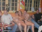 JuicyJo. Members Gangbang Free Pic 12