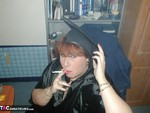 BBWCharlie. Head Mistress Free Pic 1