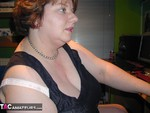 Chris 44G. Cucumber on Cam Free Pic 2