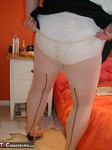 Chris44G. Seamed Stockings 1 Free Pic 5