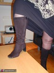 Chris44G. High Boots Free Pic