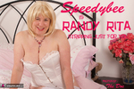 SpeedyBee. Randy Rita Stripping For You Free Pic 1