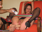 SubWoman. Chair Domination Free Pic