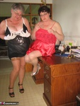 GirdleGoddess. Girdlegoddess & Mistress Sue Free Pic 3