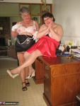 GirdleGoddess. Girdlegoddess & Mistress Sue Free Pic 7