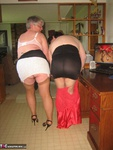 GirdleGoddess. Girdlegoddess & Mistress Sue Free Pic 8