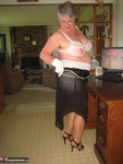 GirdleGoddess. Girdlegoddess & Mistress Sue Free Pic 10
