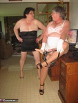 GirdleGoddess. Girdlegoddess & Mistress Sue Free Pic 14