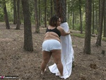 CurvyBabyGirl. Out In The Woods 3 Free Pic