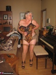 GirdleGoddess. Sexy GirdleGodess By The Piano Free Pic 8