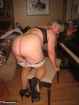 GirdleGoddess. Sexy GirdleGodess By The Piano Free Pic 20