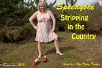 SpeedyBee. Stripping In The Country Free Pic