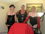 GrandmaLibby. 4 Some Domination Free Pic 1