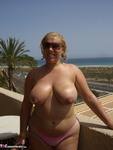 Barby. Cris Cross Tits Free Pic 11