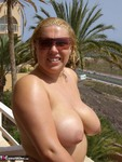 Barby. Cris Cross Tits Free Pic