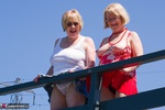 SpeedyBee. Flashing On The Boat & Girlie Fun Free Pic