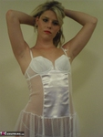 Angels18atlast. White Basque Free Pic 4