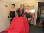 GrandmaLibby. The 3 Doms Free Pic 1
