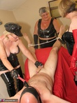 GrandmaLibby. The 3 Doms Free Pic 5