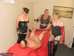 GrandmaLibby. The 3 Doms Free Pic 14