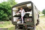 SpeedyBee. Nurse Natalie's WW2 Adventure Free Pic 8
