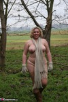Barby. Barby's Frozen Nipples Free Pic