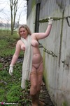 Barby. Barby's Frozen Nipples Free Pic 15
