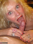 Ruth. Silver Glitter Party Free Pic
