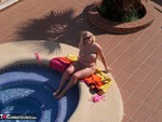 Barby. Poolside Posing Free Pic 20
