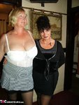 KimsAmateurs. Kim and Sandy Free Pic